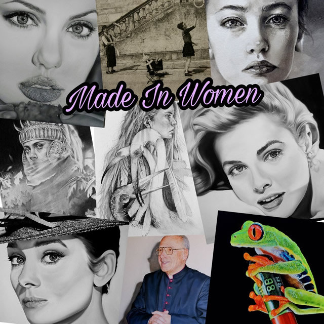 Made in woman